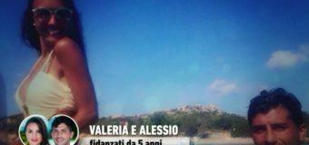 Temptation Island: Alessio e Valeria ai ferri corti, si lasceranno?