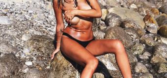 Giulia De Lellis, foto in topless e scoppia lo scandalo