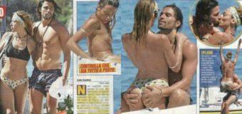 Luca Onestini e Soleil Sorge: che futuro dopo il GF VIP 2? La confessione