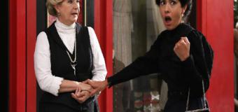 Anticipazione Una Vita puntata del 4 luglio: Susana chiede consiglio a Rosina