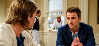 Anticipazioni Tempesta d'Amore puntata del 7 luglio: William odia Adrian