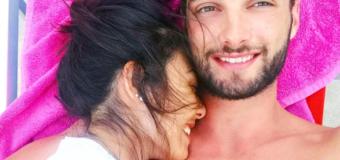 Rossella e Nico, innamorati nella vita, escono allo scoperto