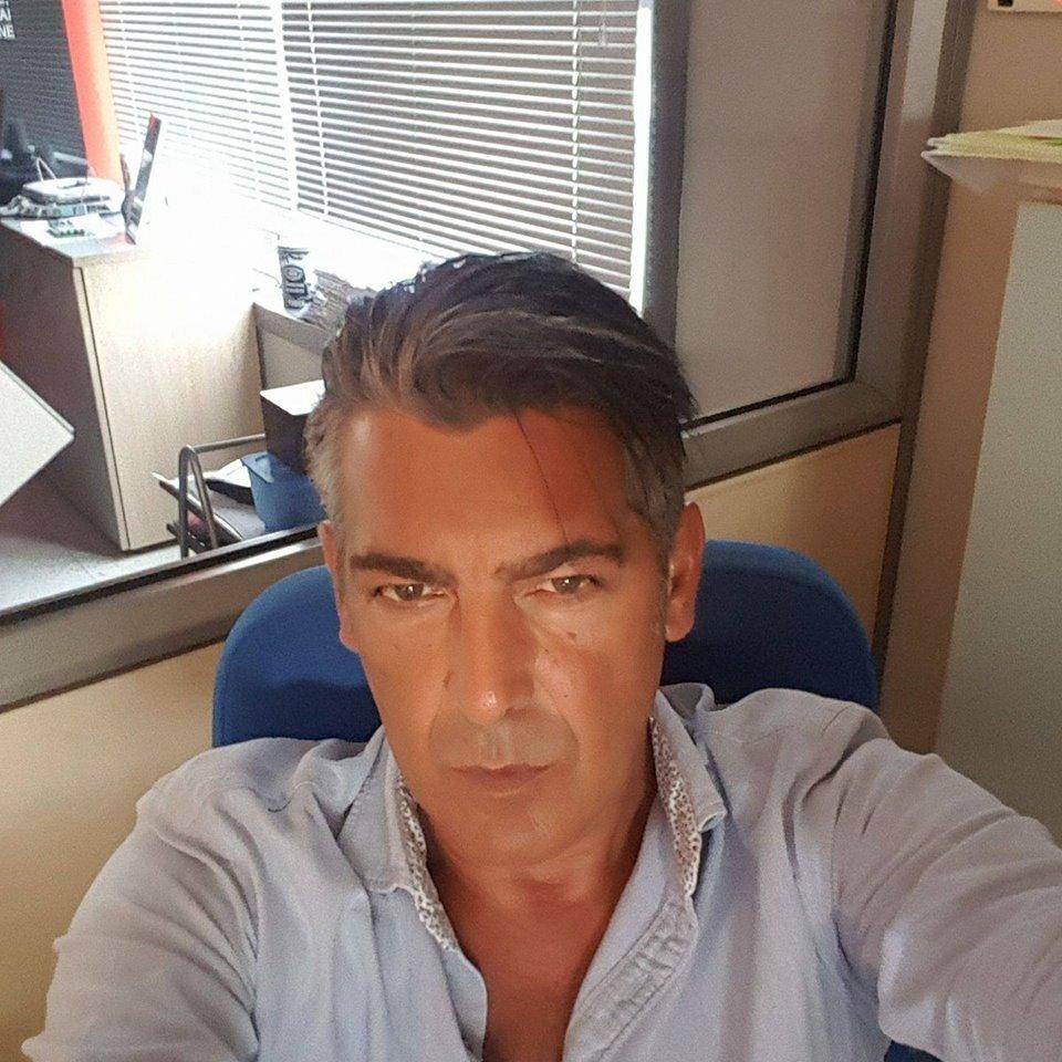 Gianfranco Crobu fonte immagine: Facebook