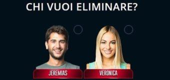 GF VIP 2 anticipazioni puntata 23 ottobre 2017: Jeremias nei guai?