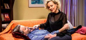 Tempesta d'Amore anticipazioni puntata 28 ottobre: Michael e Natascha fanno pace