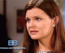 Anticipazioni Beautiful puntate dal 16 al 21 ottobre: la confessione di Katie