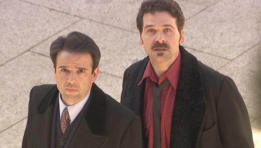 Il Segreto anticipazioni 29 novembre e serale: Matias riceve una notizia sconvolgente