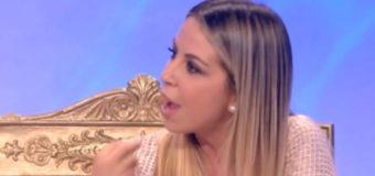 Uomini e Donne puntata 20 novembre 2017: Sabrina delusa!