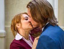 Tempesta d'Amore anticipazione puntate dal 27 novembre al 3 dicembre: il bacio inatteso tra Rebecca e William