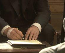 Il Segreto: Mauricio si sposa! Video