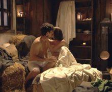 Il Segreto: Matias e Beatriz fanno l'amore! Video