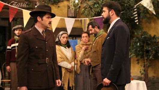 Il Segreto, Beatriz interrompe le nozze di Matias (puntata 6 gennaio)