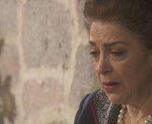 Il Segreto: Puntata n. 1599 – La disperazione di Francisca! [Mercoledì 7 febbraio 2018]