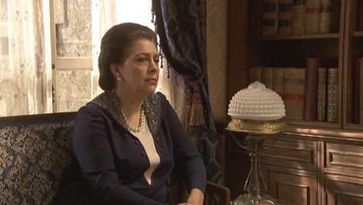 Il Segreto, Matias lascia Beatriz (puntata del 27 dicembre)