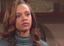 Anticipazioni Beautiful puntate dal 8 al 13 gennaio: un'amara sorpresa per Nicole