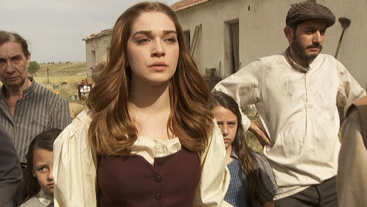 Il Segreto, Francisca vuole rovinare Severo (anticipazioni Prima serata 12 febbraio)