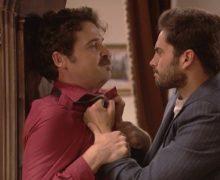 Il Segreto: Video puntata 20 febbraio 2018 – La follia di Cristobal!