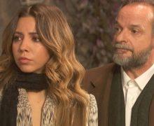 Il Segreto: FRANCISCA SA che MARIA e GONZALO sono VIVI!