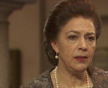 Il Segreto: Puntata n. 1644 – Francisca vuole separare Saul e Julieta! [Mercoledì 4 aprile 2018]