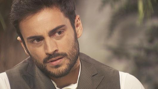 """Il Segreto: Saul """"cede"""" Julieta a Prudencio? Video"""