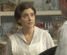 Il Segreto: Puntata n. 1667 – Candela si libererà dell'ex suocera? [Sabato 5 maggio 2018]
