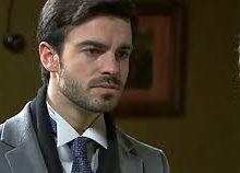 Anticipazioni Una Vita puntate dal 16 al 21 aprile: Mauro prende a pugni Fernando