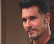 Anticipazioni Beautiful puntata 23 maggio 2018: Bill chiede perdono