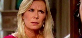 Anticipazioni Beautiful puntate dal 1 al 6 ottobre 2018: i dubbi di Brooke