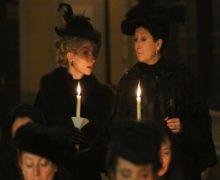 Anticipazioni Una Vita puntata del 25 maggio: Una nuova alleanza tra Ursula e Cayetana