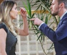 Beautiful anticipazione puntata 21 maggio: Steffy contro Liam
