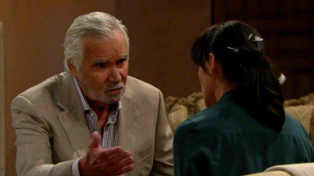Beautiful, anticipazioni puntata del 15 maggio: Liam denuncia Bill