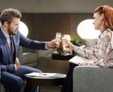 Beautiful anticipazioni puntata del 28 maggio: Liam aiuta Sally