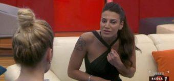 Grande Fratello News: fra Luigi Favoloso e Mariana volano pesanti insulti!
