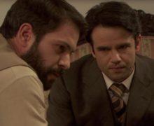 Il Segreto anticipazioni puntata 18 maggio: il piano di Carmelo e Severo
