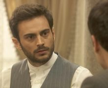 Il Segreto anticipazioni puntata del 21 maggio: il senso di colpa di Saul