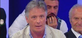 """Uomini e Donne, Giorgio: Manetti: """"Gemma adesso non ha più senso ballare"""""""
