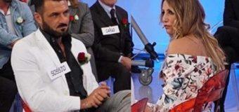 Ursula Uomini e Donne trono over: rivelazione choc su Sossio