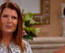 Anticipazioni Beautiful puntata 15 giugno 2018: Il piano di Sheila