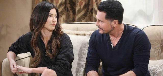 Anticipazioni Beautiful puntata del 13 giugno 2018