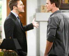 Beautiful anticipazione puntata 14 giugno 2018: Wyatt cerca di convincere Liam