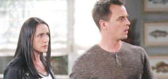 Anticipazioni Beautiful puntate dal 2 al 6 luglio 2018: Quinn scopre il segreto di Wyatt