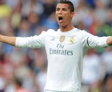 Cristiano Ronaldo arriva alla Juve: boom sui social network