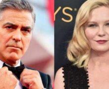 George Clooney e Kirsten Dunst insieme per una nuova serie Youtube: una dark novel ambientata ad Orlando