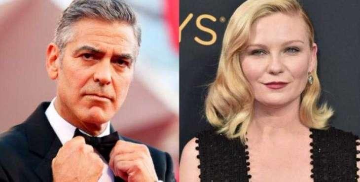 George Clooney e Kirsten Dunst insieme per una nuova serie Youtube