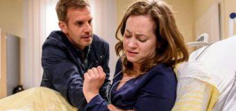 Anticipazioni Tempesta d'Amore puntate dal 10 al 16 settembre: Tina vuole salvare la vita di David