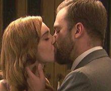 Anticipazioni Il Segreto puntate dal 28 gennaio al 3 febbraio 2019: scoppia la passione tra Julieta e Fernando