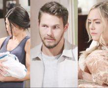Anticipazioni Beautiful puntate dal 11 al 17 febbraio 2019: Liam vuole sposare Hope