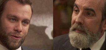 Anticipazioni Il Segreto dal 18 al 24 febbraio 2019: chi è il complice di Fernando Mesia?