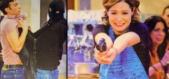 Anticipazioni Un Posto al sole puntate dal 10 al 14 giugno 2019: Arianna spara con la sua pistola