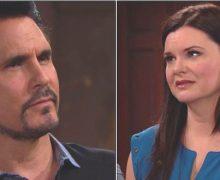 Anticipazioni Beautiful puntate dal 10 al 16 giugno 2019: scontro legale tra Bill e Katie